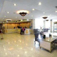 Отель Sunjoy Inn интерьер отеля