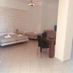 Апартаменты River's Apartments в номере