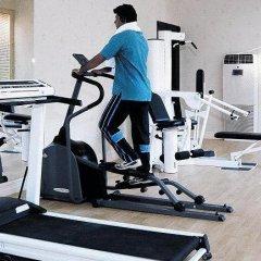 Le Royal Hotel фитнесс-зал фото 2