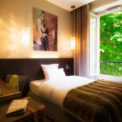 Отель B Montmartre фото 10