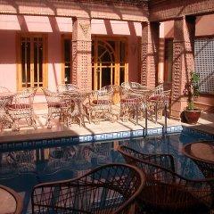Отель Corail Марокко, Марракеш - 1 отзыв об отеле, цены и фото номеров - забронировать отель Corail онлайн помещение для мероприятий