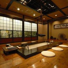 Отель Sounkyo Choyotei Камикава интерьер отеля фото 3