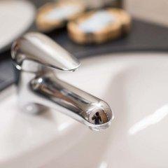 Отель Kernen Швейцария, Шёнрид - отзывы, цены и фото номеров - забронировать отель Kernen онлайн ванная