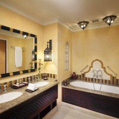 Jumeirah Al Qasr - Madinat Jumeirah in Dubai, United Arab Emirates from 747$, photos, reviews - zenhotels.com bathroom