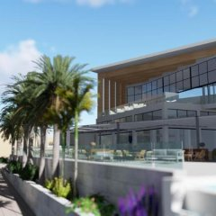 Отель Sol Beach House at Melia Fuerteventura - Adults Only фото 4