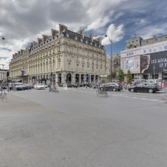 Апартаменты Sweet inn Apartments Galeries Lafayette-St Lazarre