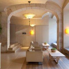 Отель Sant Agusti Барселона интерьер отеля