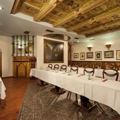 Отель Royal Ricc Брно помещение для мероприятий