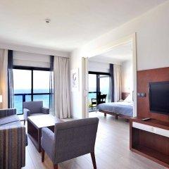 Отель Marins Playa комната для гостей