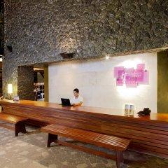 Отель Holiday Inn Resort Krabi Ao Nang Beach интерьер отеля фото 3