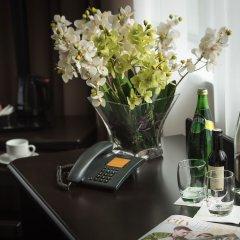 Отель EA Hotel Royal Esprit Чехия, Прага - 12 отзывов об отеле, цены и фото номеров - забронировать отель EA Hotel Royal Esprit онлайн удобства в номере