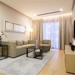 Отель 188 Serviced Suites & Shortstay Apartments Малайзия, Куала-Лумпур - отзывы, цены и фото номеров - забронировать отель 188 Serviced Suites & Shortstay Apartments онлайн комната для гостей фото 3