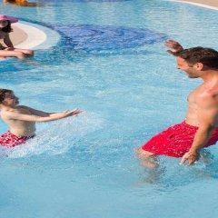 Отель Sol Guadalupe детские мероприятия