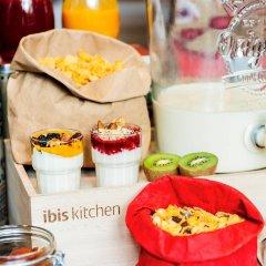 Hotel ibis Lisboa Saldanha питание