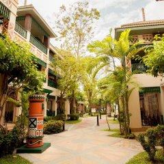 Отель Chaba Cabana Beach Resort фото 12