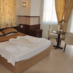 Kleopatra Arsi Hotel Турция, Аланья - 4 отзыва об отеле, цены и фото номеров - забронировать отель Kleopatra Arsi Hotel онлайн комната для гостей фото 5