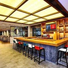 Отель Tongli Lakeview Hotel Китай, Сучжоу - отзывы, цены и фото номеров - забронировать отель Tongli Lakeview Hotel онлайн гостиничный бар