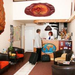 Hotel Manzard Panzio сауна