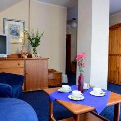 Отель Renesans Польша, Закопане - отзывы, цены и фото номеров - забронировать отель Renesans онлайн удобства в номере фото 2