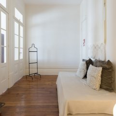 Отель Oporto City Flats - Ayres Gouvea House фото 29
