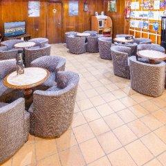 Отель Port Mar Blau Adults Only Испания, Бенидорм - 1 отзыв об отеле, цены и фото номеров - забронировать отель Port Mar Blau Adults Only онлайн интерьер отеля фото 2