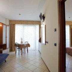 Hotel Palm Beach Римини комната для гостей