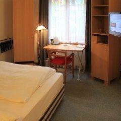 Hotel Agneshof Nürnberg сейф в номере
