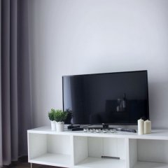 Отель Apartament Polanka Польша, Познань - отзывы, цены и фото номеров - забронировать отель Apartament Polanka онлайн комната для гостей фото 4
