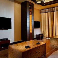 Отель Serenity Coast All Suite Resort Sanya удобства в номере