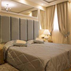 Osborne Hotel Валетта комната для гостей