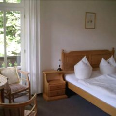 Отель Bilz-Pension Германия, Радебойль - отзывы, цены и фото номеров - забронировать отель Bilz-Pension онлайн комната для гостей
