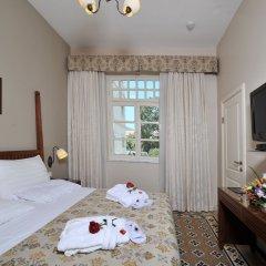 Отель Colony Хайфа комната для гостей фото 2