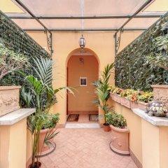 Отель Artorius Италия, Рим - 1 отзыв об отеле, цены и фото номеров - забронировать отель Artorius онлайн вид на фасад