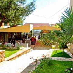 Epirus Hotel Саранда питание фото 3