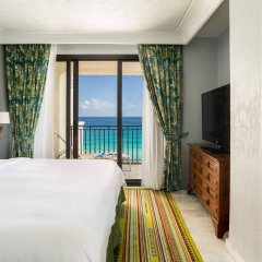 Отель Marriott Cancun Resort комната для гостей фото 5