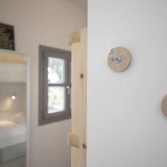 Отель Bedspot Hostel Греция, Остров Санторини - отзывы, цены и фото номеров - забронировать отель Bedspot Hostel онлайн интерьер отеля
