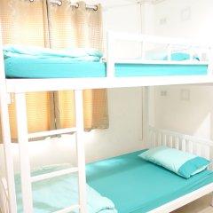 Отель 1Sabai Hostel Таиланд, Бангкок - отзывы, цены и фото номеров - забронировать отель 1Sabai Hostel онлайн комната для гостей фото 5