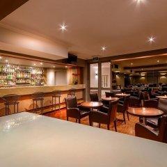 Отель Crest on Barkly гостиничный бар