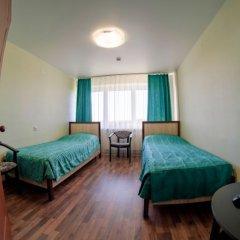 Гостиница Глазов в Глазове отзывы, цены и фото номеров - забронировать гостиницу Глазов онлайн комната для гостей фото 4