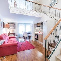Отель Rent In Rome - Appartamento Archimede комната для гостей фото 3