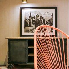 Отель CADET Residence Франция, Париж - 1 отзыв об отеле, цены и фото номеров - забронировать отель CADET Residence онлайн с домашними животными