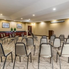 Отель Comfort Suites Galveston США, Галвестон - отзывы, цены и фото номеров - забронировать отель Comfort Suites Galveston онлайн помещение для мероприятий