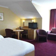 Отель Clayton Hotel Leeds Великобритания, Лидс - отзывы, цены и фото номеров - забронировать отель Clayton Hotel Leeds онлайн фото 2