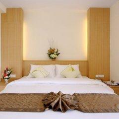 Отель Patong Bay House комната для гостей фото 2