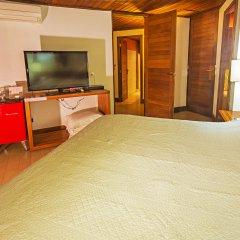 Отель Pousada Triboju удобства в номере