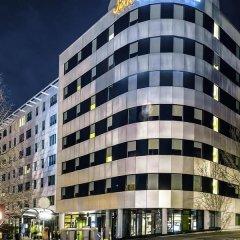 Отель Novotel Suites Geneve Aeroport вид на фасад фото 2