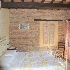 Отель Antica Dimora Country House Сарнано комната для гостей