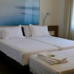 Отель Sercotel Los Ángeles Испания, Эль-Астильеро - отзывы, цены и фото номеров - забронировать отель Sercotel Los Ángeles онлайн комната для гостей фото 5