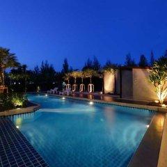 Отель Sungthong Kamala Phuket бассейн фото 3