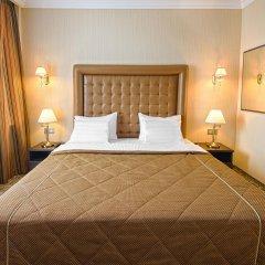 Гостиница Малахит 3* Люкс с разными типами кроватей фото 4